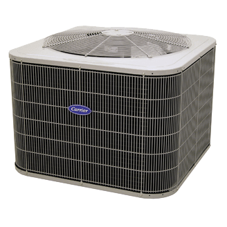 Carrier 25HBC3 Heat Pump