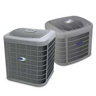 Carrier 25HNA9 Heat Pump