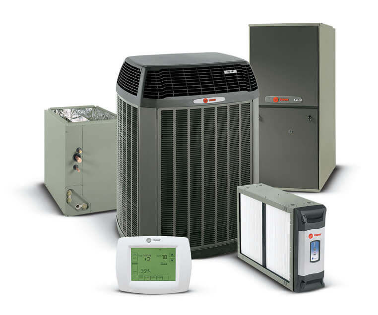 TCS is a full-service HVAC contractor